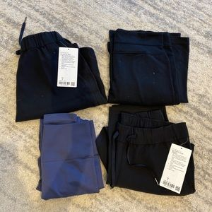 SIZE 8 Lululemon bottom Lot